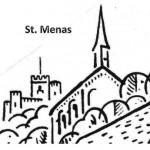 Sankt Menas