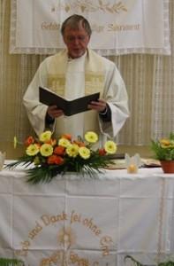 Goldenes Priesterjubiläum.2016